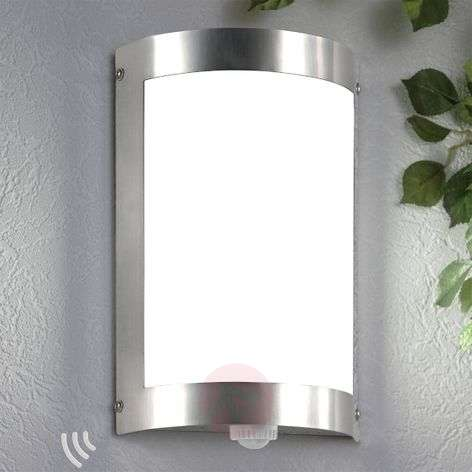 Marco3 Subtle Exterior Wall Lamp