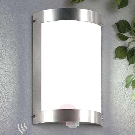 Marco3 Subtle Exterior Wall Lamp incl. Sensor