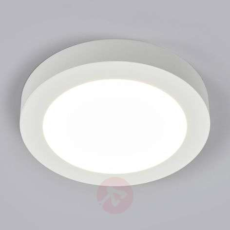 Mario powerful LED ceiling light, IP44