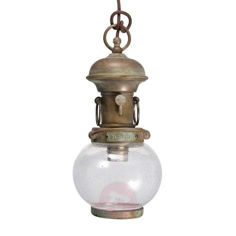 Maritime hanging light Wind 2 - 1-bulb