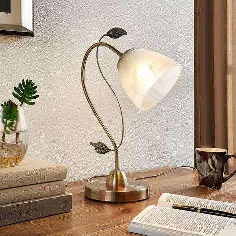 Michalina - magical table lamp