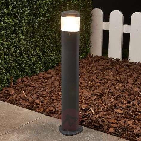 Milou LED Pillar Lamp made of Aluminium