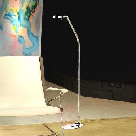 Modern 3-LED floor lamp 124.3cm
