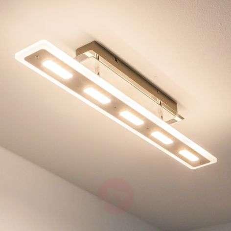 Modern Borgia LED ceiling light
