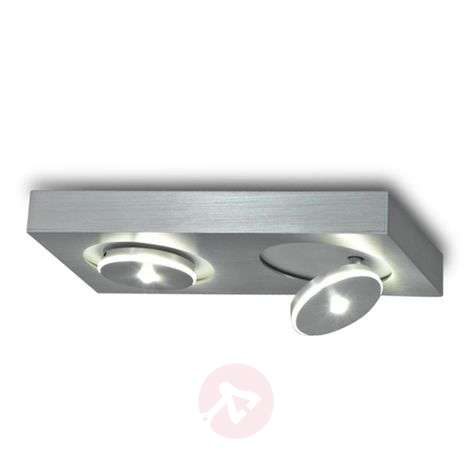 Modern ceiling light Spot It with LED