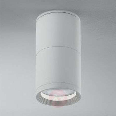 Modern CL 15 ceiling spotlight, white