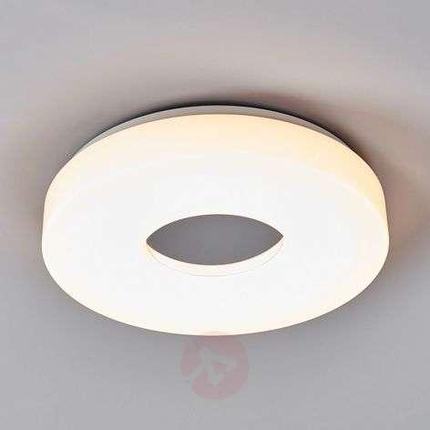 Modern Cuneo bathroom-ceiling light with LED-3006264-31