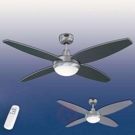 Modern Havanna ceiling fan with remote control
