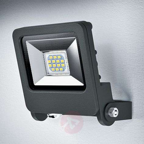 Modern LED outdoor spotlight Endura Floodlight.