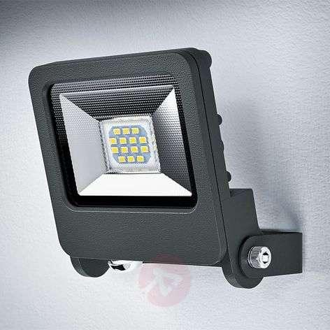 Modern LED outdoor spotlight Endura Floodlight.