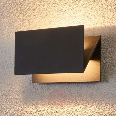 Modern LED outdoor wall light Meja - IP54