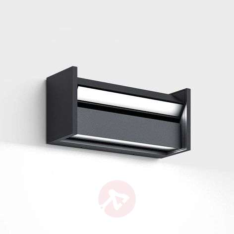 Modern LED outdoor wall light Slat