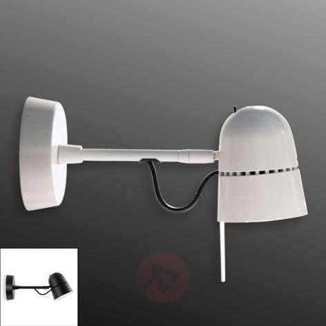 Modern LED spotlight Counterbalance