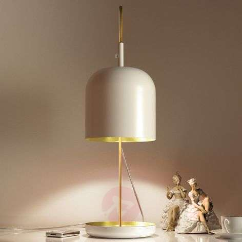 Modern LED table lamp Puk