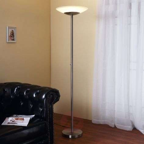 Modern LED uplighter Ragna, dimmable