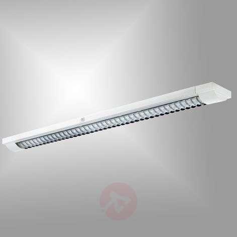 Modern louvre light Amao 1x36/58W, incl. EB-1003111X-31
