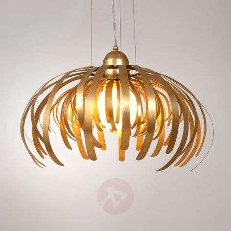 Modern pendant lamp Alessia