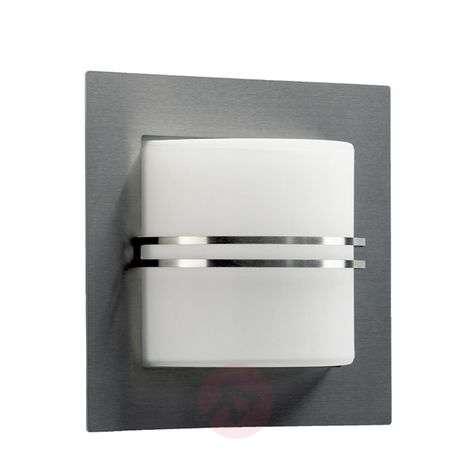 Modern stainless steel outdoor wall light 428