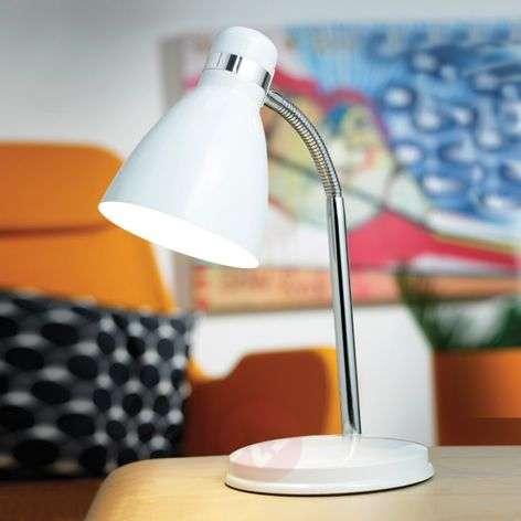 Modern table lamp CYCLONE