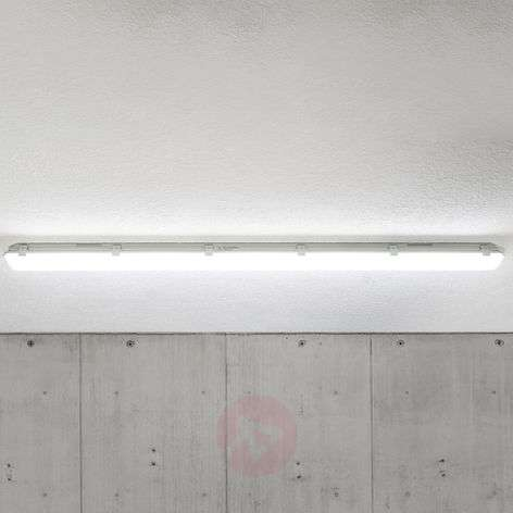 Moisture-proof ceiling lamp Mareen with LED, IP65