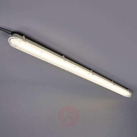 Moisture-proof LED wraparound light with IP65