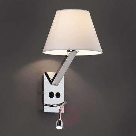 Moma 2 Flexible LED Wall Lamp