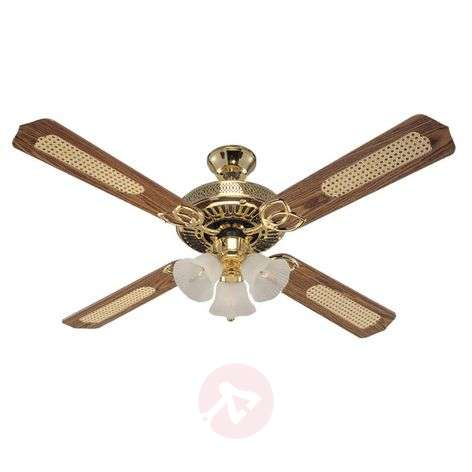Monarch Trio ceiling fan with changeable blades-9602042-31