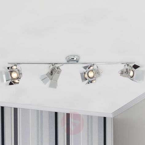 Movie - modern LED spotlight ceiling light