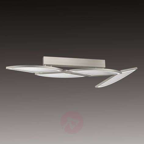 Movil - LED ceiling light with 4 light segments