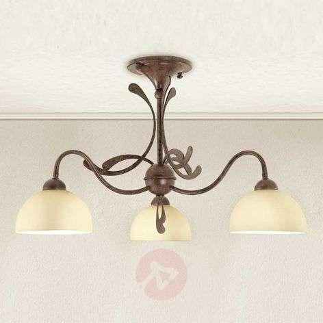 Multi-bulb ceiling light Lorenzo