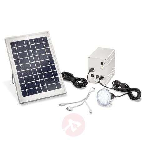 Multipower solar power kit 5 W