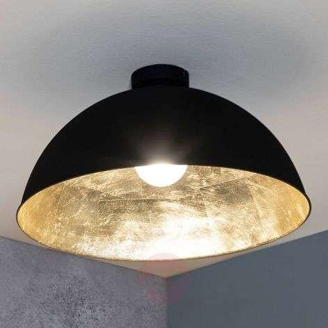 Najee black-gold ceiling lamp-8032122-31
