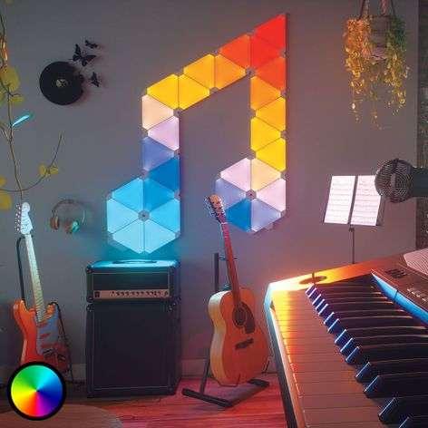 Nanoleaf Light Panels Rhythm Edition, 15 panels