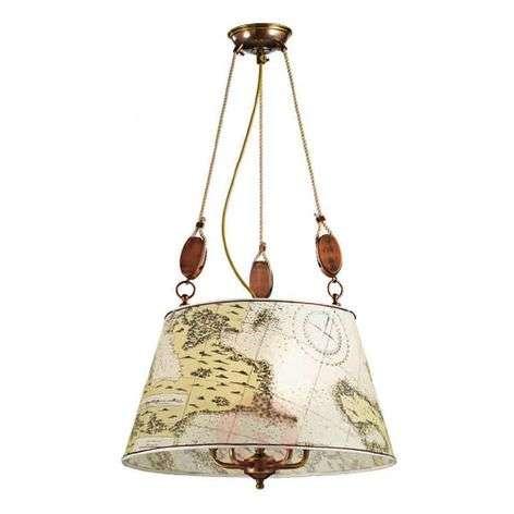 Nautica hanging light Large 50cm
