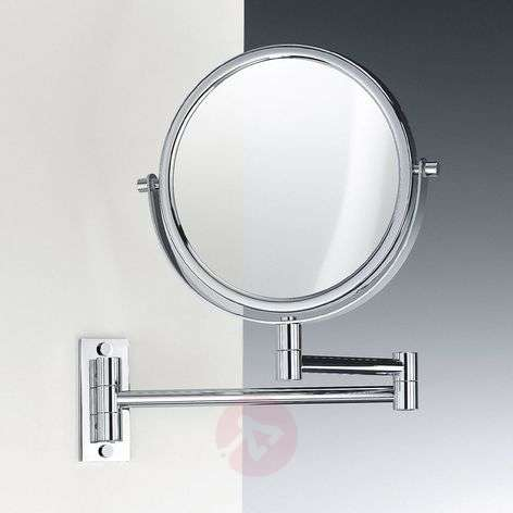 NEAT elegant cosmetic wall mirror with jointed arm-2504202-31