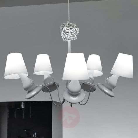 next Flapflap - designer chandelier