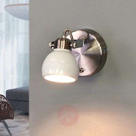Nima - attractive spotlight for walls and ceilings
