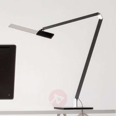 Nimbus Roxxane Office LED table lamp 3,000 K