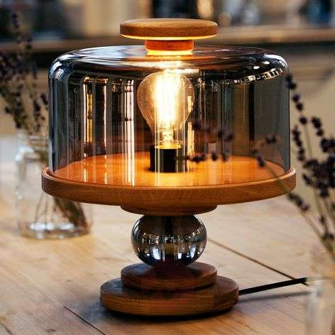 Northern Bake me a cake designer table lamp