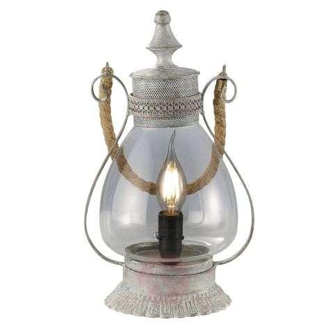 Nostalgic Linda table lamp