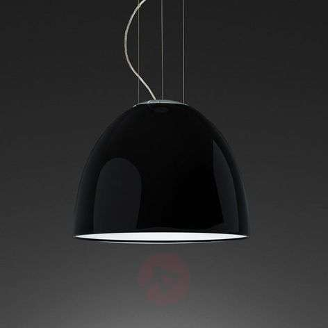Nur Gloss Mini small LED designer pendant