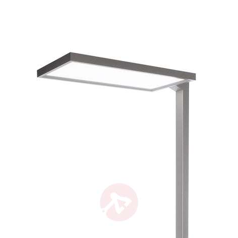 Office One LED workplace floor lamp 7,400 lm