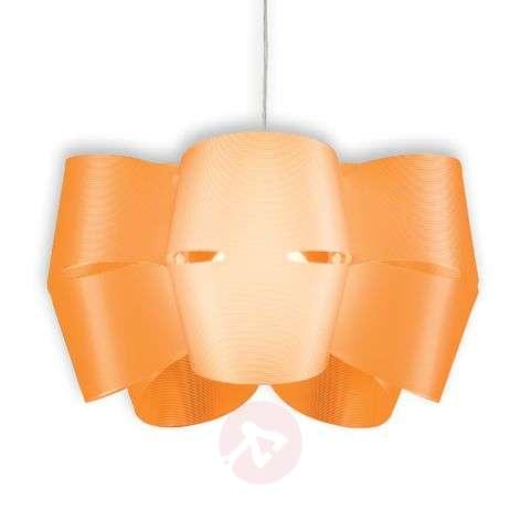 Orange hanging light Mini Alien-1056072-31