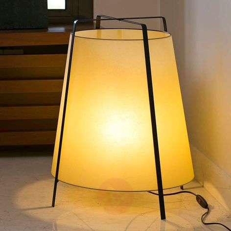 Oriental-inspired Akane table lamp