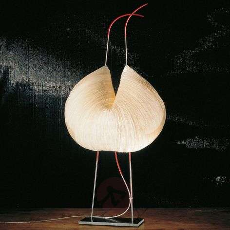 Original table lamp Poul Poul made of paper-5026112-31