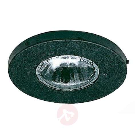 Orio outdoor recessed ceiling spotlight, 2 colours
