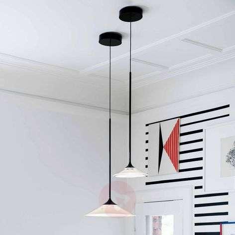Orsa 21 designer LED hanging lamp