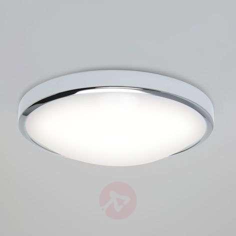 Osaka - round bathroom ceiling lamp with LEDs