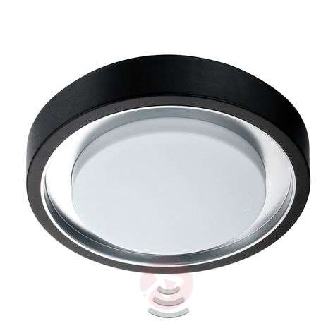 Outdoor ceiling light LED Toki sensor
