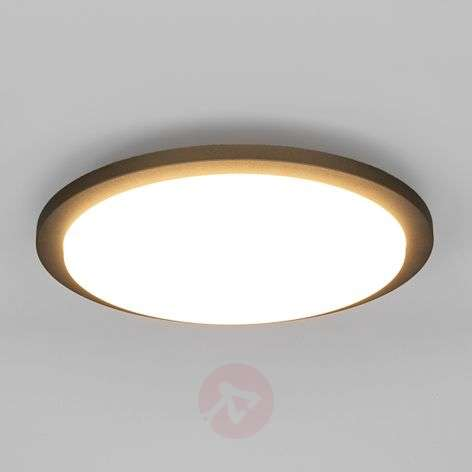 Outdoor LED ceiling light Benton